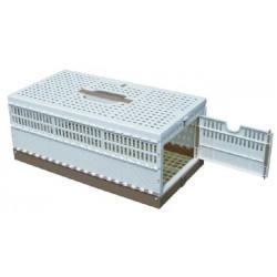 PV320 Foldaway Plastic...