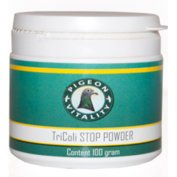 Tricoli Stop Powder 100gr -...