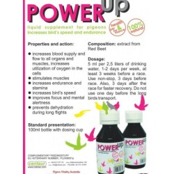 Centaur Power Up 250ml -... 2