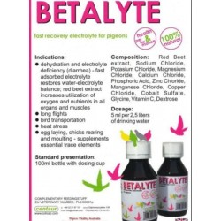Centaur Betalyte 250ml -... 2