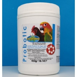 Probotic Soluble Powder...