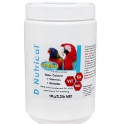 D Nutrical Calcium Powder...